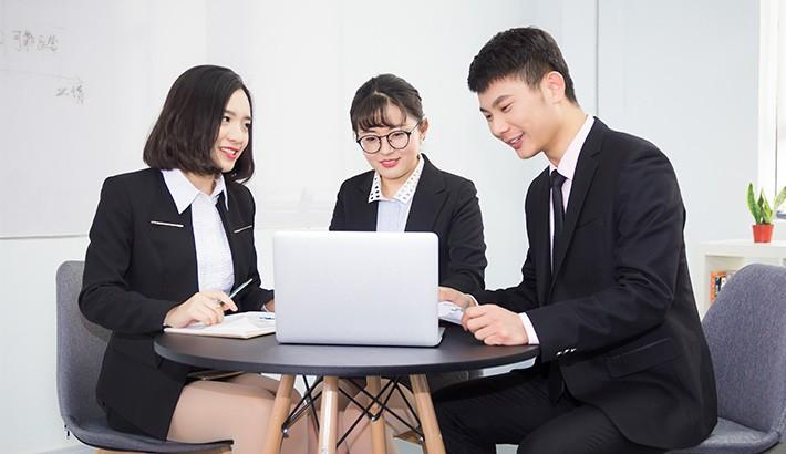 大学毕业直接来日本,未名天帮助我顺利通过面试。
