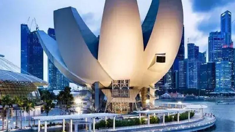 汉语老师那么多,新加坡的华文老师最抢手,你想去吗?