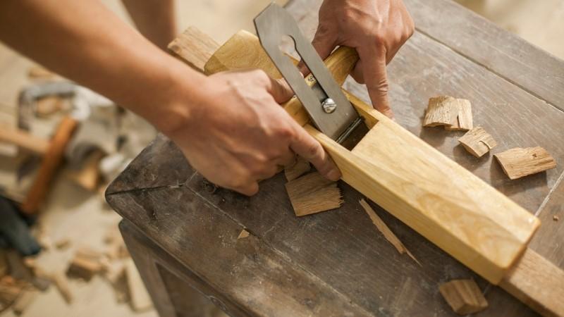 家具工厂木工